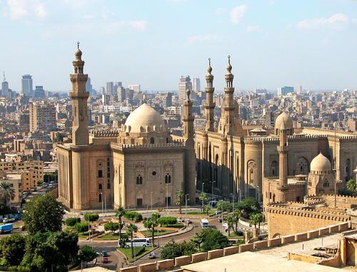 Gambling in Egypt